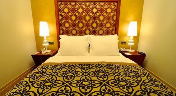 Stories Apart Kumbaraci Hotel