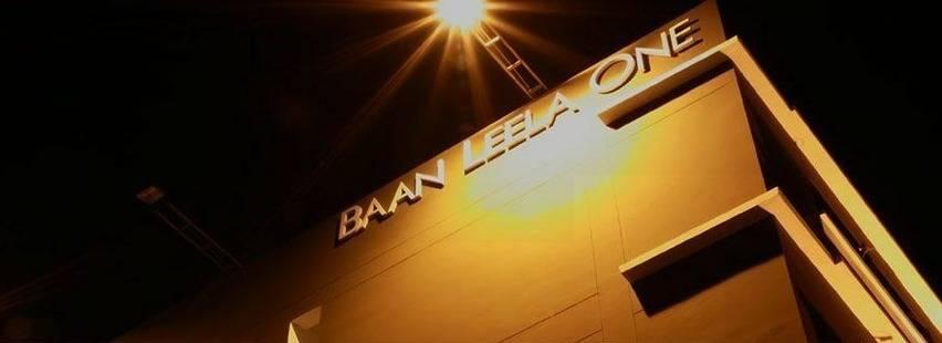 Baan Leela One Pattaya