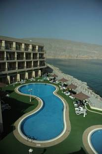 Golden Tulip Khasab Resort