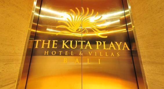 The Kuta Playa Hotel