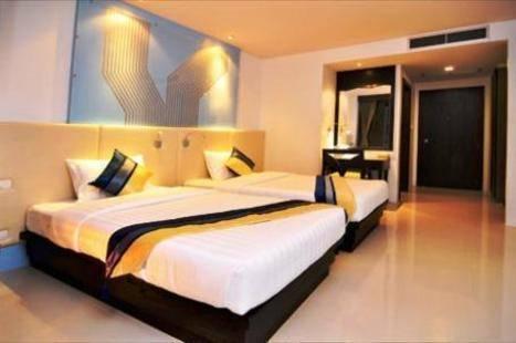 The Blueco Hotel