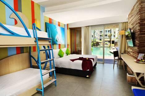 Bliss Wayan Hotel