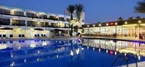 Americana Hotel Eilat