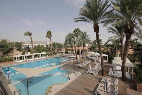 Astral Village Hotel Eilat