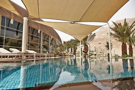 Ein Gedi Resort Hotel