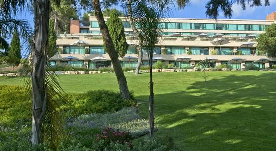 Isrotel Carmel Forest Spa Resort