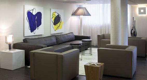 Acco Beach Hotel