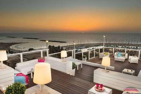 Leonardo Art Hotel (Ex. Marina)