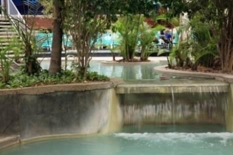 Hamat Gader Spa Village
