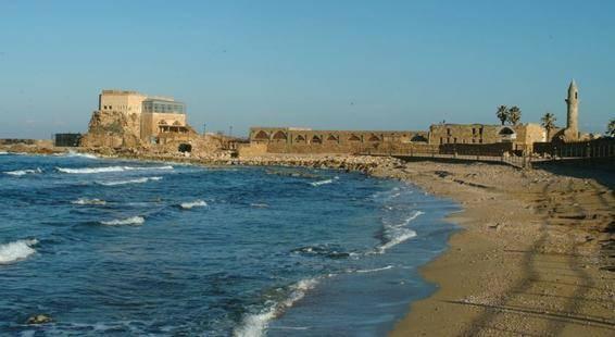 Dan Caesarea