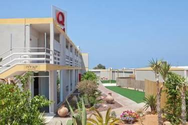 Q Hotel Village 3*