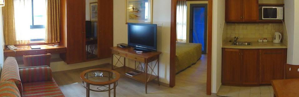 Abratel Suites