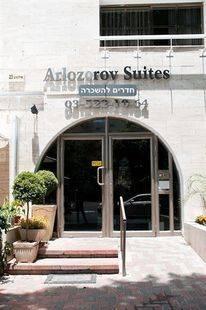 Arlozorov Suite