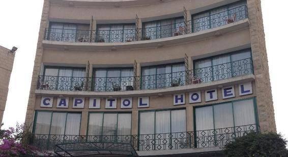 Capitol Jerusalem