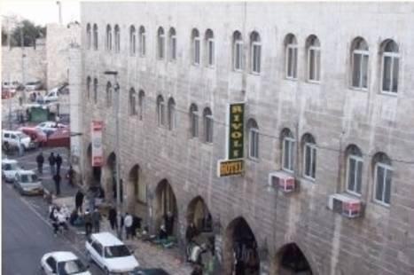 Rivoli Jerusalem