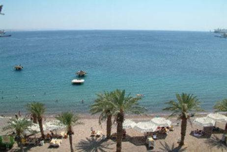 Sheraton Moriah Eilat