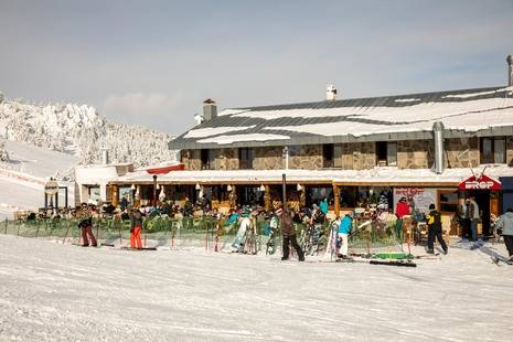 Doruk Kaya Ski & Mountain Resort