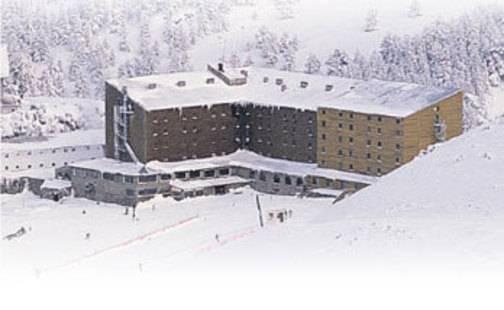 Doruk Kaya Ski & Mountain Resort