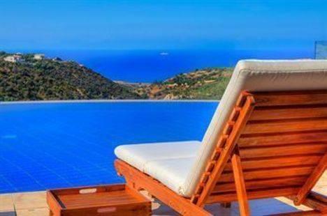 Aphrodite Hills Holiday Recidences