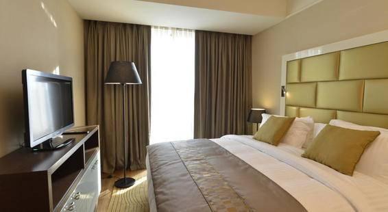 Wyndham Grand Istanbul Europe (Ex. Wyndham Istanbul Petek Hotel)