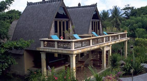 Villa Ombak