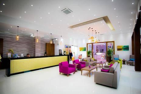 Loutsiana Hotel Apts