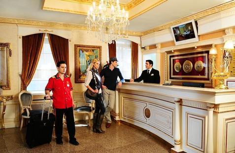 Ipek Palas Hotel