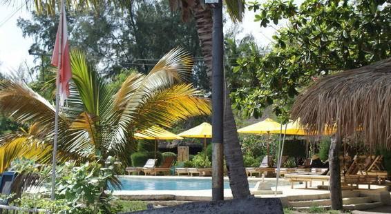 Gili Air Hotel