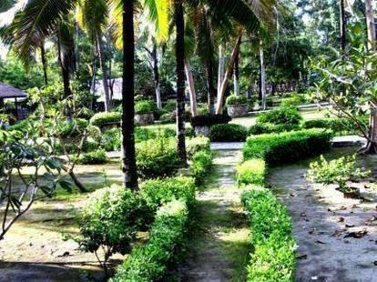 Gazebo Meno Resort