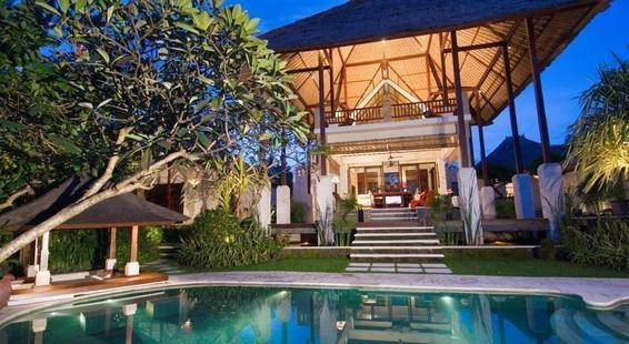 Villa Leha Leha