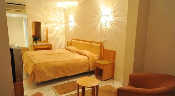 Ryad Mogador Marrakech Hotel