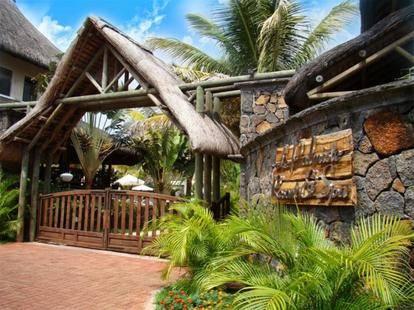 Le Palmiste Resort & Spa