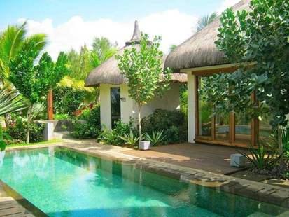 Sofitel So Mauritius Bel Ombre