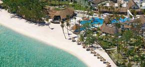 Ambre A Sun Resort Mauritius (Ex.Ambre Resort & Spa) (Adults Only 16+)