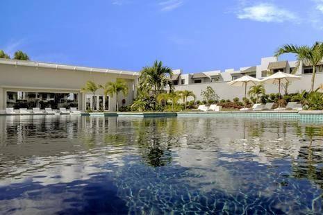 Radisson Blu Azuri Resort & Spa (Ex.Haute Rive Resort & Spa, Ex. Centara Grand Azuri Resort & Spa)