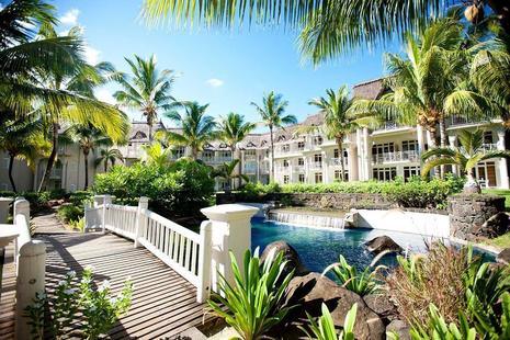 Lux* Belle Mare Villas