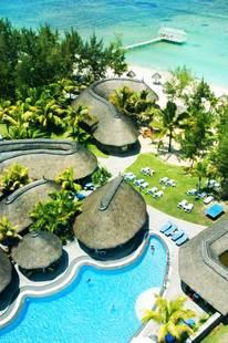 Moreva Beach Resort