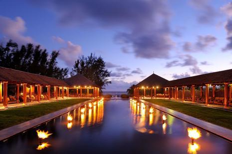 Outrigger Resort
