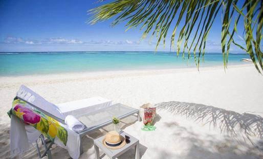 Crystals Beach Resort & Spa