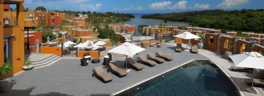 Le Chambly Hotel Mauritius
