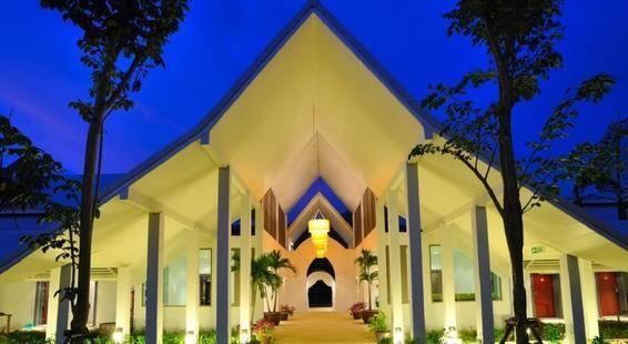 Thanyapura Retreat Hotel Phuket