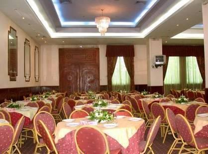 Rio Jordan Amman Hotel