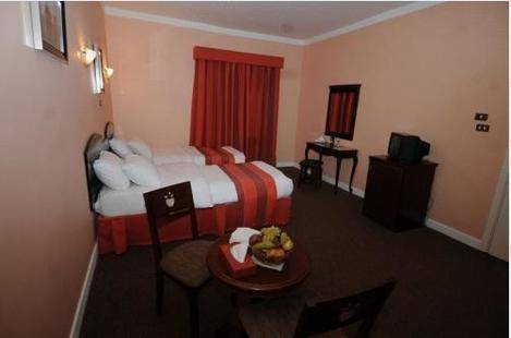 Hidab Hotel
