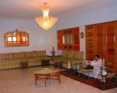 Residence Hotel Nejma Unc