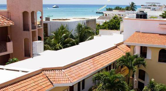Vista Caribe