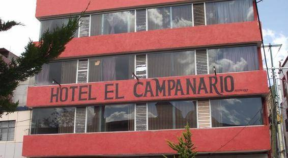 El Campanario