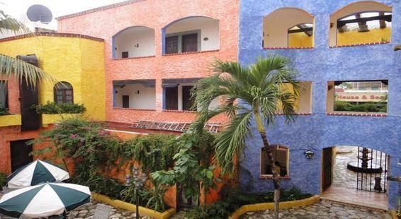 Hacienda Maria Bonita