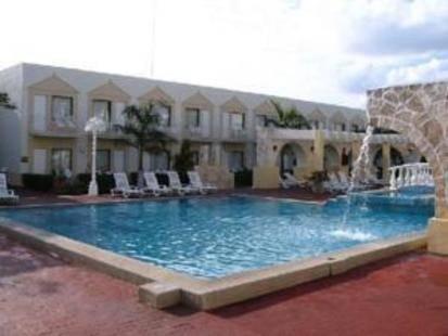 Holiday Inn Express Cancun