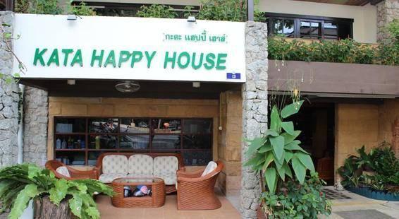 Kata Bella Resort (Ex. Kata Happy House)