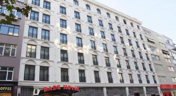 My Bade (Ex.Bade Hotel Istanbul)
